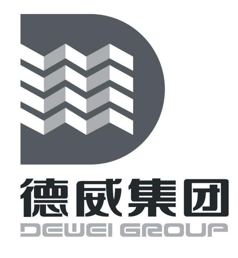 "<div style=""text-align:center;""> 德威地产 </div>"